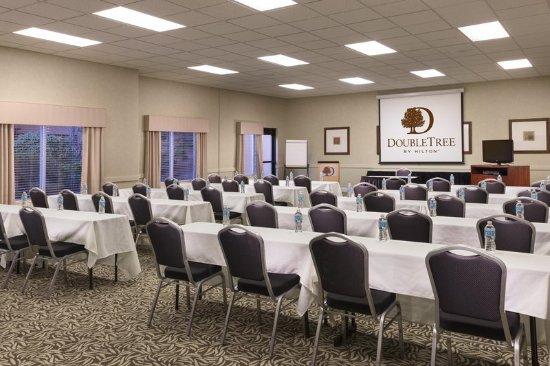 Tigard, Oregón: Meetings in the Chinook Room