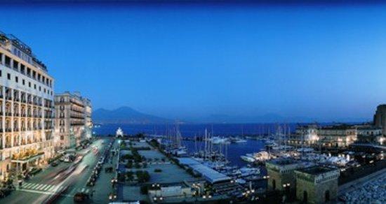 Grand Hotel Vesuvio Bewertungen Fotos Amp Preisvergleich