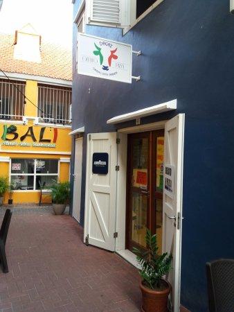 Dagaz Gelato: our entry