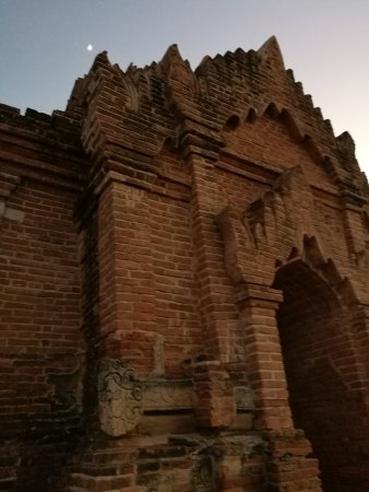 Bagan Temples: Temple
