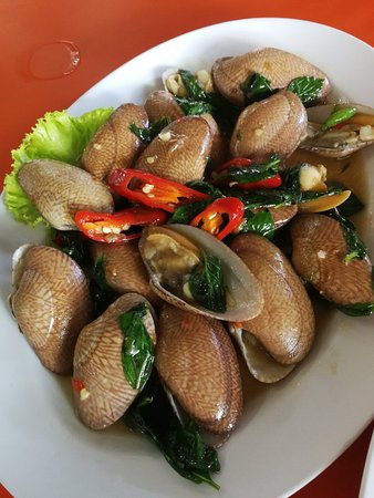 Pongpun Seafood Picture