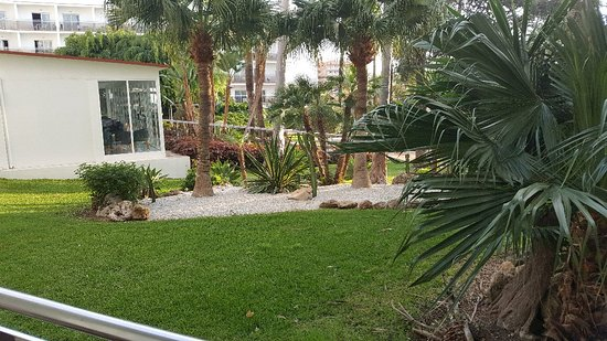 Hotel Best Siroco: Our holiday