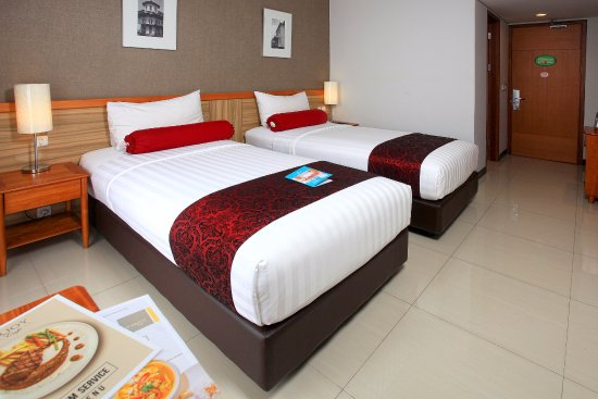 Ivory Hotel Bandung Photo