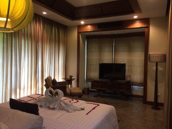 Sibsan Resort & Spa Maetaeng Photo