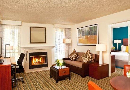 Residence Inn Sacramento Airport Natomas: Two-Bedroom Suite