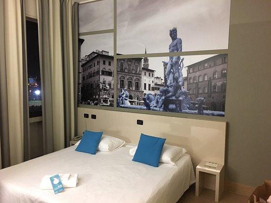 B&B Hotel Firenze Novoli: photo1.jpg
