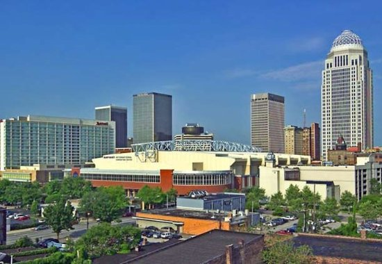 Hotels With Banquet Rooms In Louisville Ky