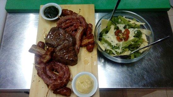Eatalian Style: Made in paolo moalli