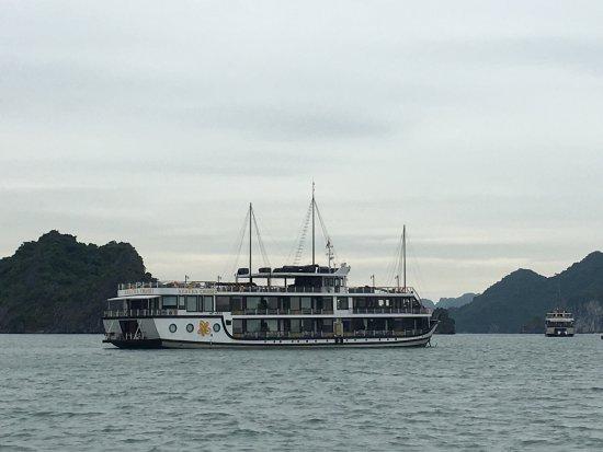Azalea Cruises Photo