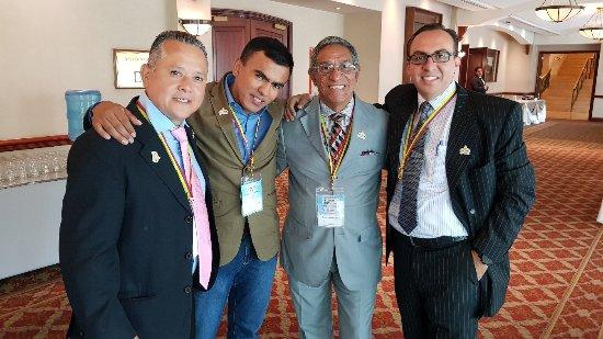 JW Marriott Hotel Quito Photo