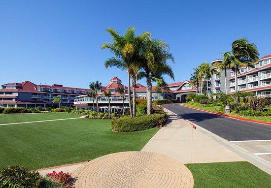 Laguna Cliffs Marriott Spa Reviews