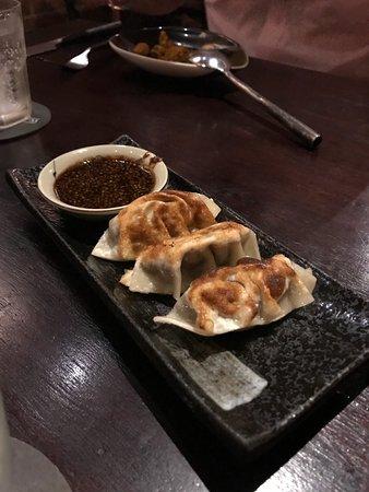 The Racha Room Restaurant Photo