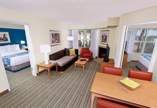 Residence Inn Scottsdale North Updated 2017 Hotel Reviews Price Comparison Az Tripadvisor