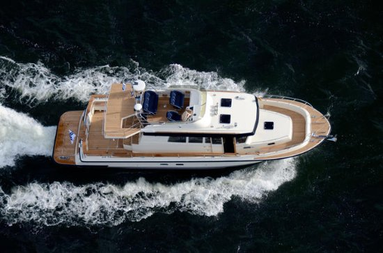 Multi-Day Yacht Pakke i Korcula Island