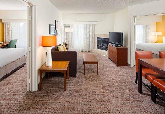 Residence Inn Houston West University Houston Tx Foto 39 S Reviews En Prijsvergelijking
