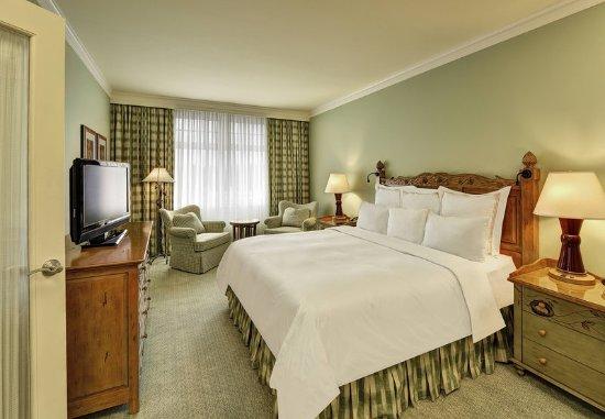 Minett, Canada: Two-Bedroom Junior Suite