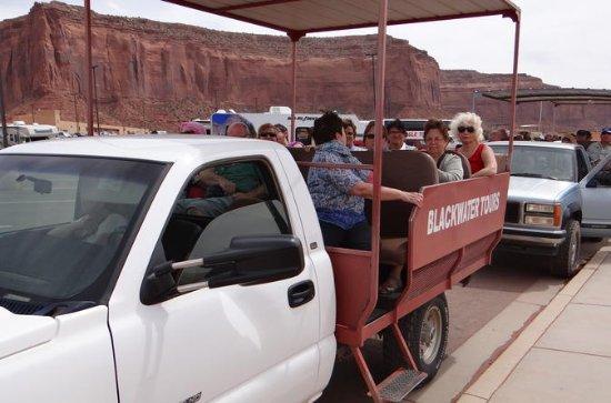 Tour de veículos do Monument Valley