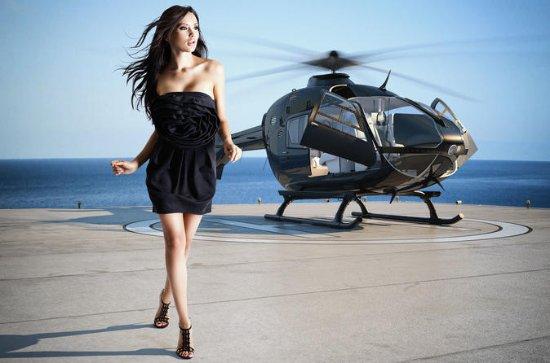Hubschrauber, Cape Peninsula Private...