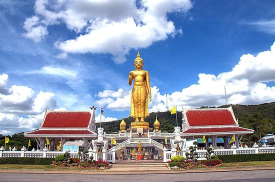 GUIDED HATYAI (THAILAND) DAY TOUR FROM...