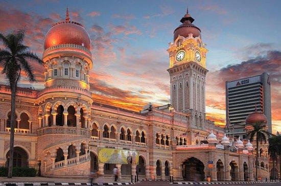Facinating Kuala Lumpur Half Day...