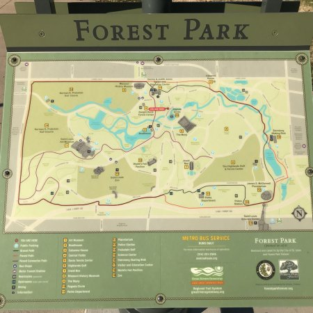 Forest Park de San Luis: photo2.jpg