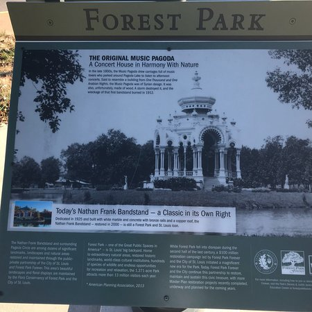 Forest Park Photo