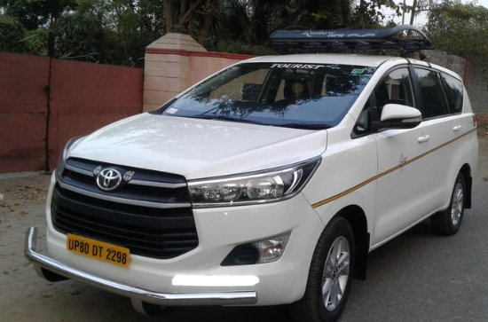 Private Transfers from Delhi Airport to any Residences or Hotels in...