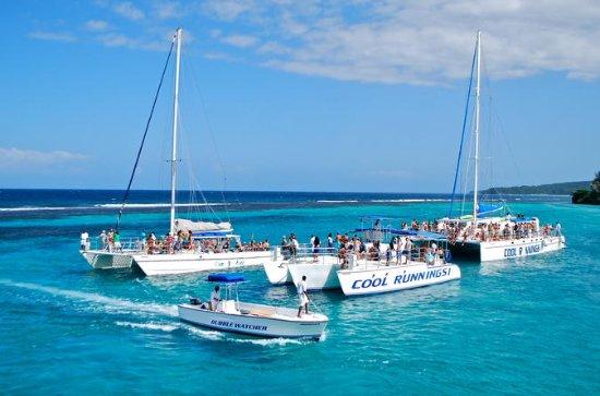 Cool Runnings Catamaran Cruise