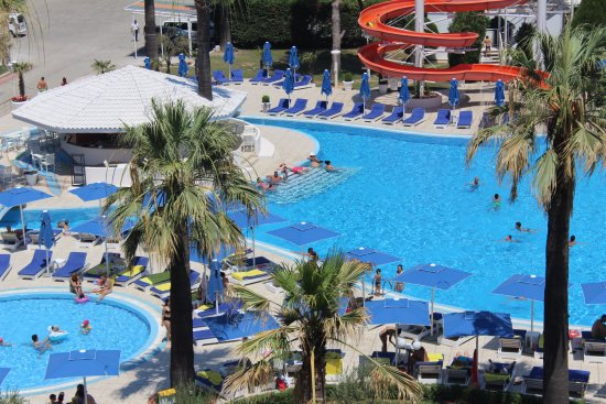 Adriatik Hotel Photo