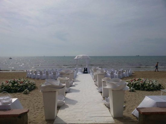 Adriatik Hotel: Celebrations & weddings