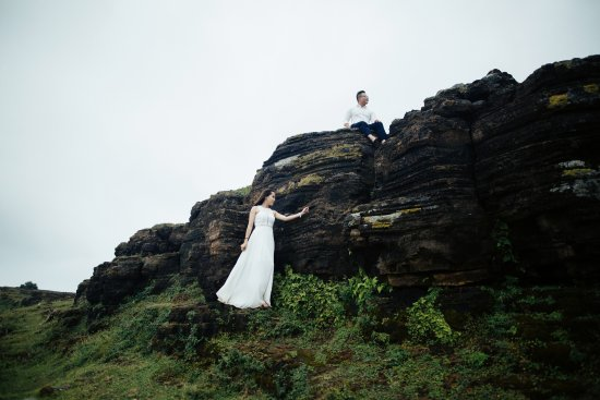 Ly Son, Vietnam: www.fernandesphotographer.com Vietnam Wedding Photographer - Hoi An and Danang wedding photograp