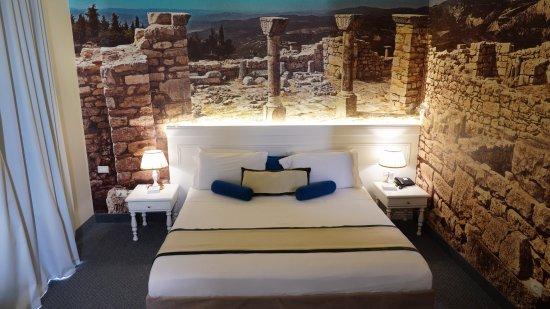 Adriatik Hotel: Junior Suite with two balconies