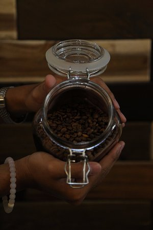 Kagay-an Coffee Cartel: We celebrate locally sourced beans. Have a taste of Mindanao!
