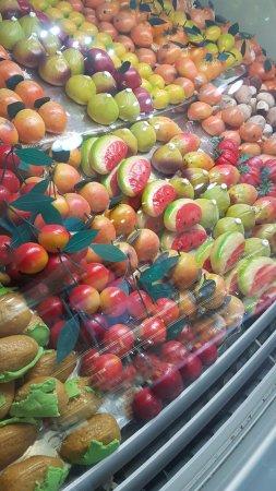 Pasticceria Cappello: Frutta Martorana
