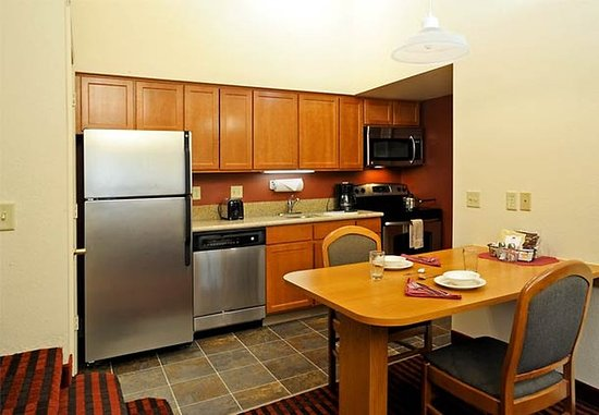 Madison Heights, MI: Penthouse Kitchen