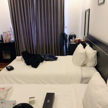 Venus Hotel & Spa Photo