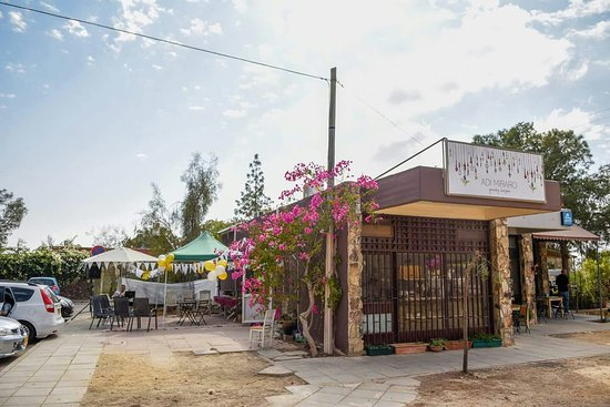 Arad, Israel: Adi Miraro Jewelry