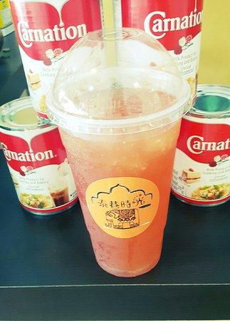 Elephant Thai Tea: 各式飲品