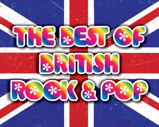 Little Britain The Inn: British rock and pop videos playing all day