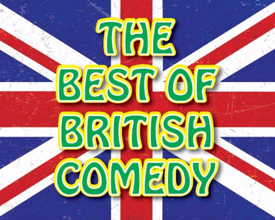 Little Britain The Inn: British comedy videos playing all day