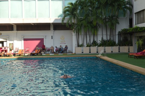 Ambassador Hotel Bangkok 48 6 9 Updated 2018 Prices Reviews Thailand Tripadvisor