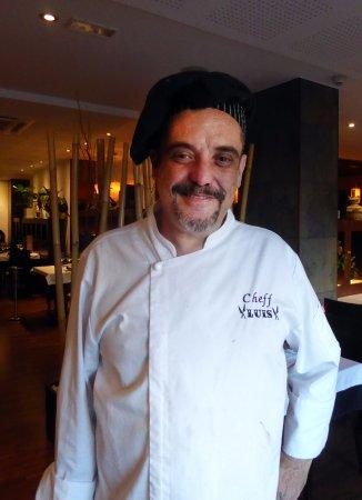 El Meu Restaurant: Chef Luis