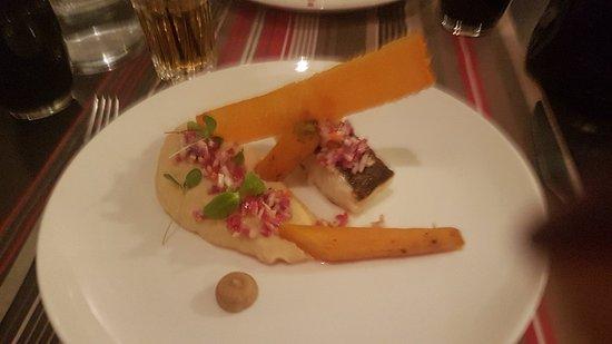 Restaurant Rue De La Revolution Perpignan