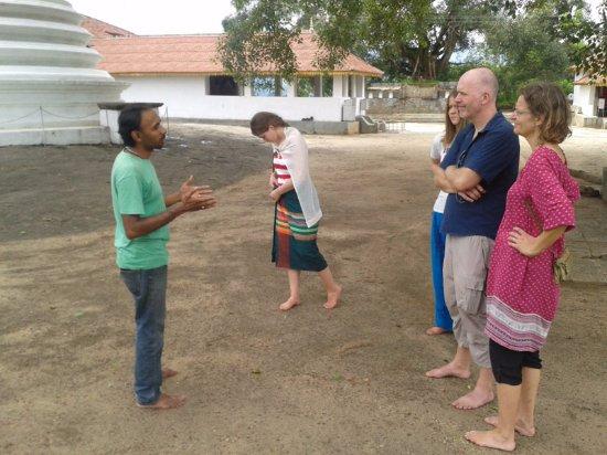 Lanka Inora Travels: sharing the knowledge !!