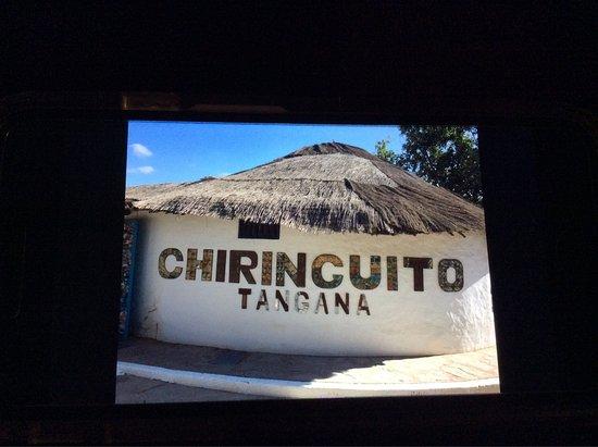 Chiringuito Tangana Photo