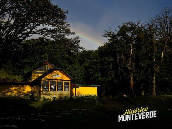 Monteverde's History Museum / Museo de Historia de Monteverde