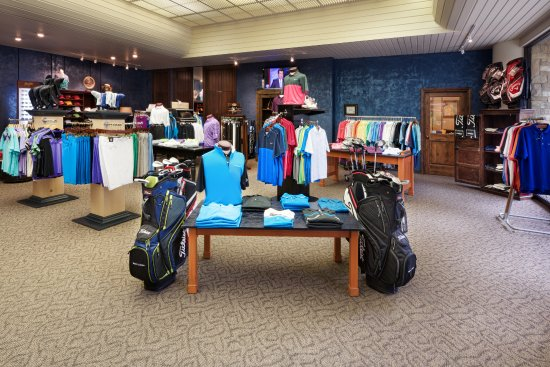 Tapatio Springs Hill Country Golf Course: The Golf Shop of the Tapatio Springs Resort Golf Course