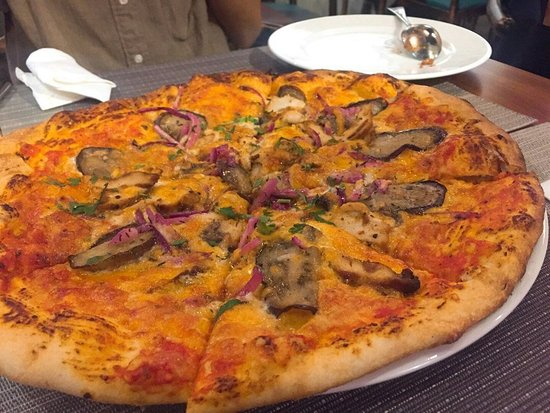Uncle Pizza, Pasta & Grill Photo