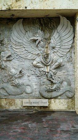 Garuda Wisnu Kencana Cultural Park: Story about Bali and Garuda Wishu Kencana