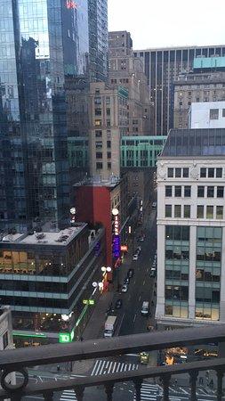 Radisson Martinique on Broadway Görüntüsü